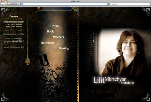 Lilit Mkrtchyan